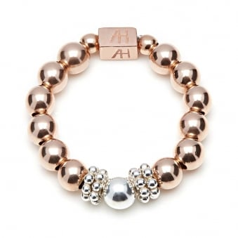 Seri Rose Gold Ring