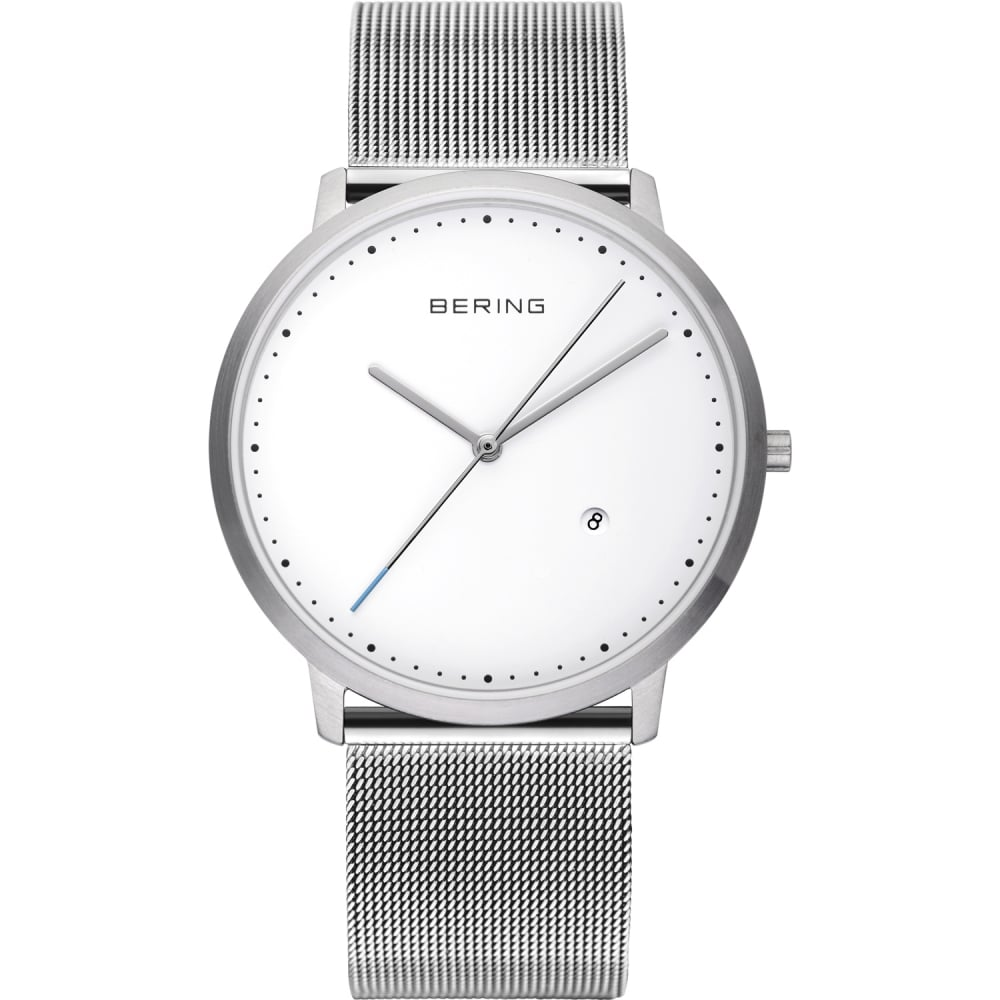 rose image newbridge watch jewellery watches products silverware mesh gents