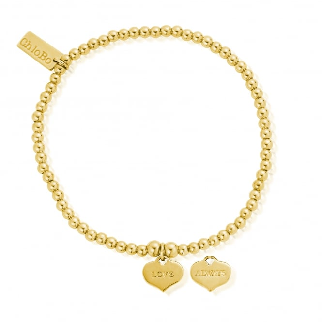 ChloBo Love Always Charm Bracelet