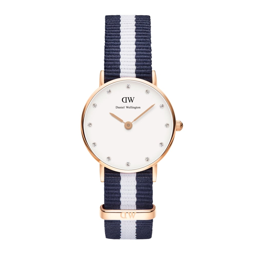 95c01055609d Daniel Wellington Glasgow Watch - Watches from Danish Concept Stores ...
