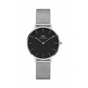 Petite Sterling Watch