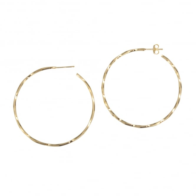 GEORGIANA SCOTT La Lago Di Camo Earrings