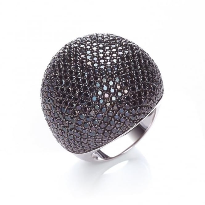 J-JAZ Cocktail Ring