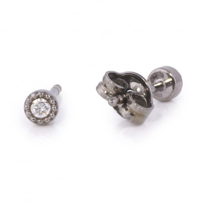 Juleo Mini Stud Earrings