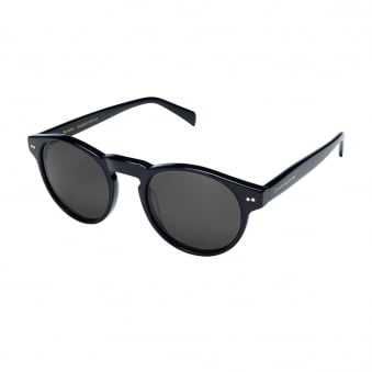 Berkeley All Black Sunglasses