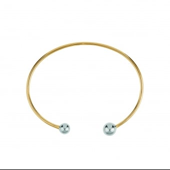 Two Tone Pasodoble Bracelet