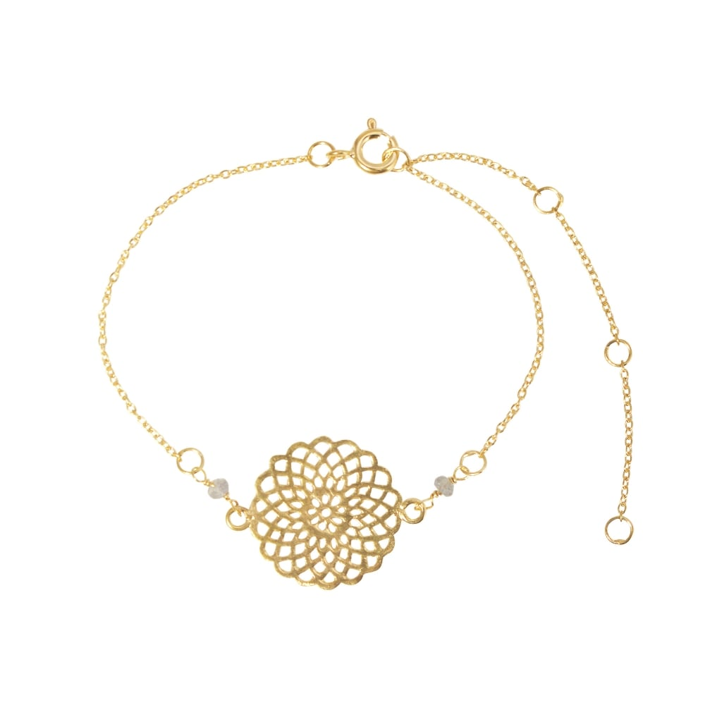 web rose mandala tiny vieri rg bracelet collection bfront gold